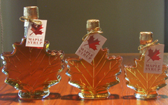 13 Maple Leafs ready for market.